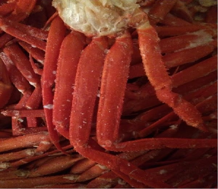 Cyber Monday Weeklong Specials :: (4) lbs Small Snow Crab Legs